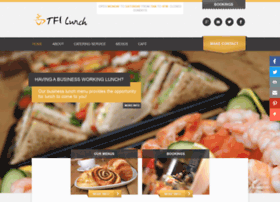 tfilunch.co.uk