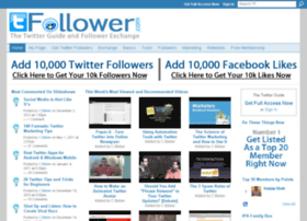 tfollower.com