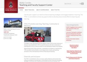 tfsc.uark.edu