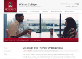 tfsw.uark.edu