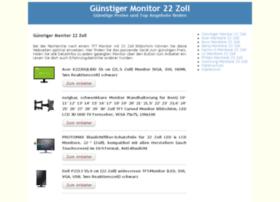 tftmonitor22zoll.de