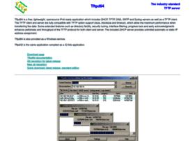 tftpd32.jounin.net