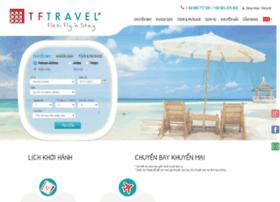 tftravel.com.vn