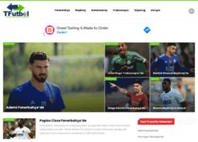 tfutbol.com