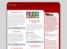 tgand.com