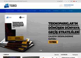 tgbd.org.tr