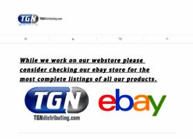 tgndistributing.com