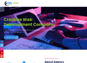 tgswebsoft.com