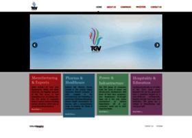 tgvgroup.com