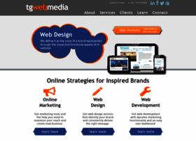 tgwebmedia.com