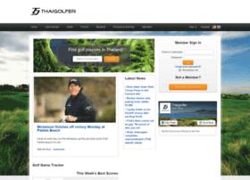 th.thaigolfer.com