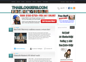 thabloggers.com
