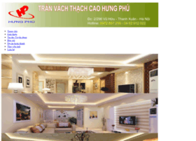 thachcaohungphu.com
