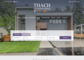 thachrealestategroup.com