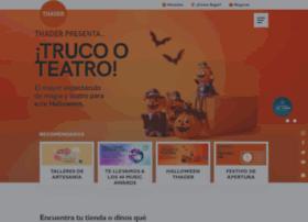 thader.net