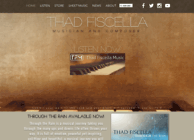 thadfiscella.com