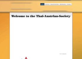 thai-austrian-society.org