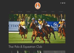 thai-polo-club.com