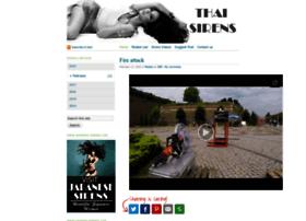 thai-sirens.com