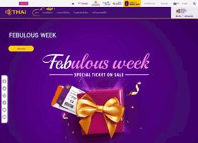 thaiairways.co.th