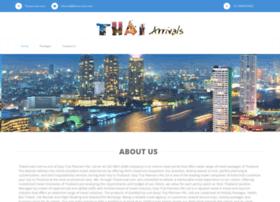 thaiarrivals.com