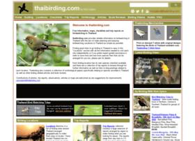 thaibirding.com