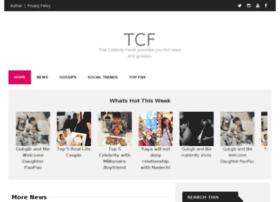 thaicelebrityfever.com