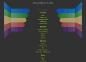 thaicoffeelove.com