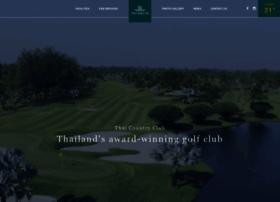 thaicountryclub.com