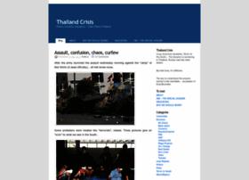 thaicrisis.wordpress.com