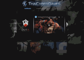 thaicybergames.com