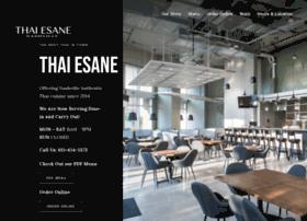 thaiesane.com