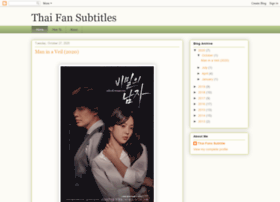 thaifansubs.blogspot.com