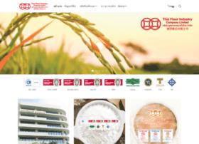 thaiflour.co.th
