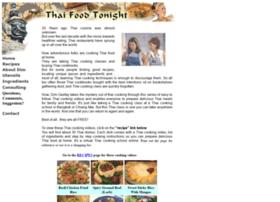thaifoodtonight.com