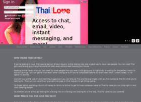 thaiforlove.com