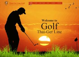 thaigerlinegolf.com