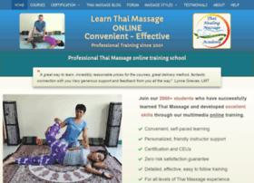 thaihealingmassage.com