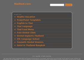 thaihed.com