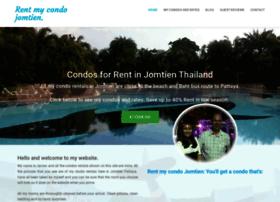 thaiholidayhomes.com