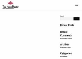 thaihomemaster.com