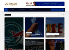 thaiimmigration.net