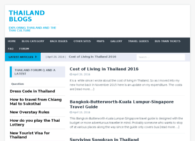 thailand-blogs.com