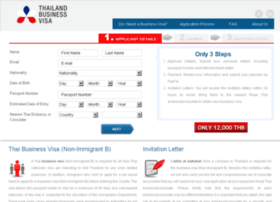 thailand-business-visa.com