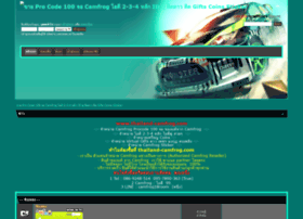 thailand-camfrog.com