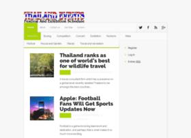 thailand-events.com