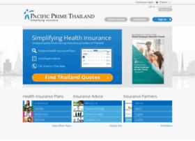 thailand-health-insurance.com