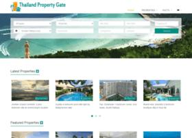 thailand-property-gate.com