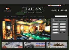 thailand-renthouse.com