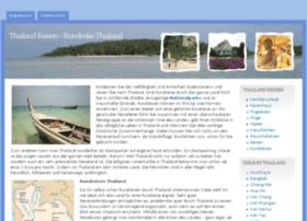 thailand-rundreise.net